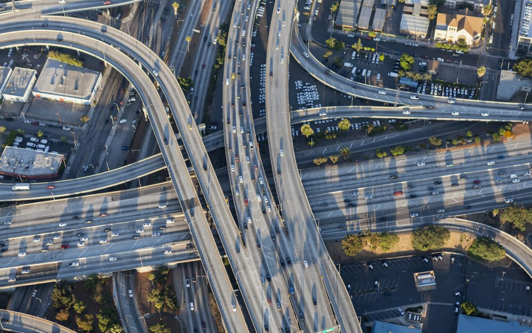 The Transportation Revolution Is Not Here … Yet