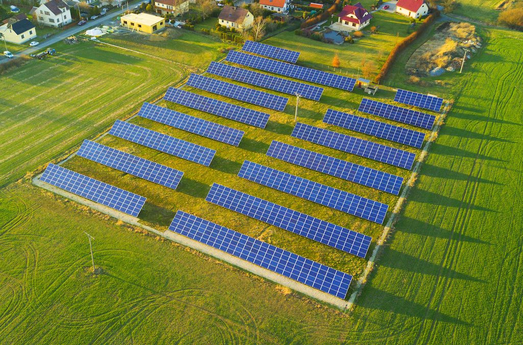 Intelligent Energy Storage is Saving Millions for Schools