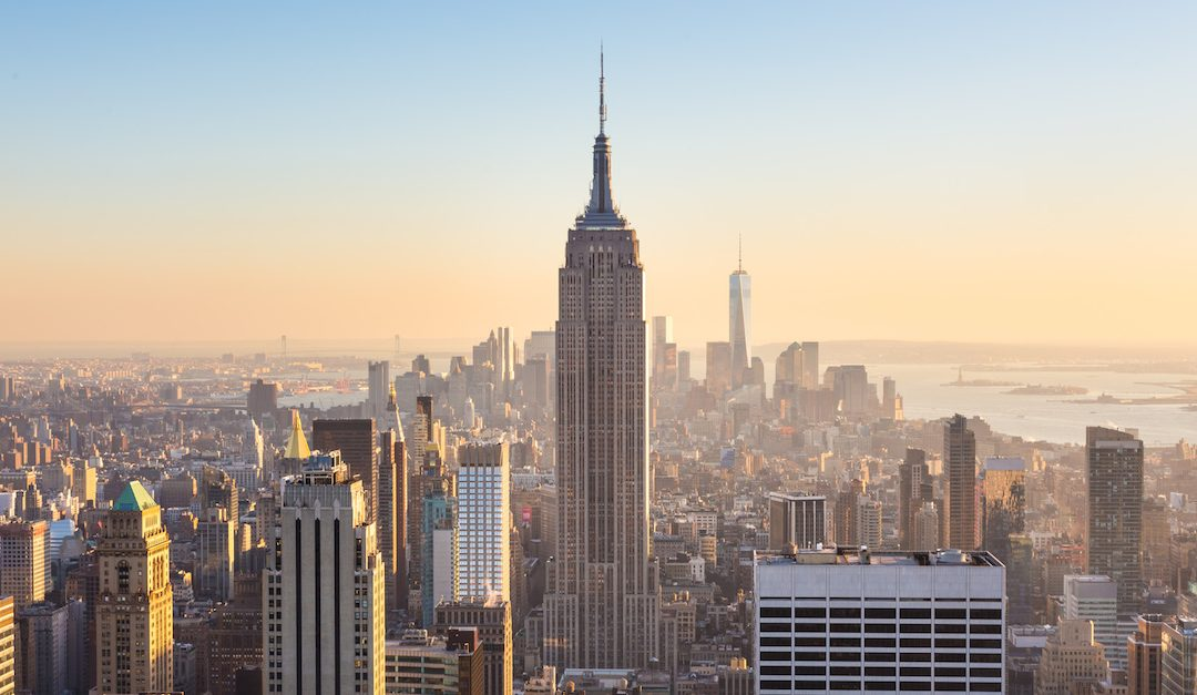 Thoughts on the Fourth Regional Plan of Metropolitan New York