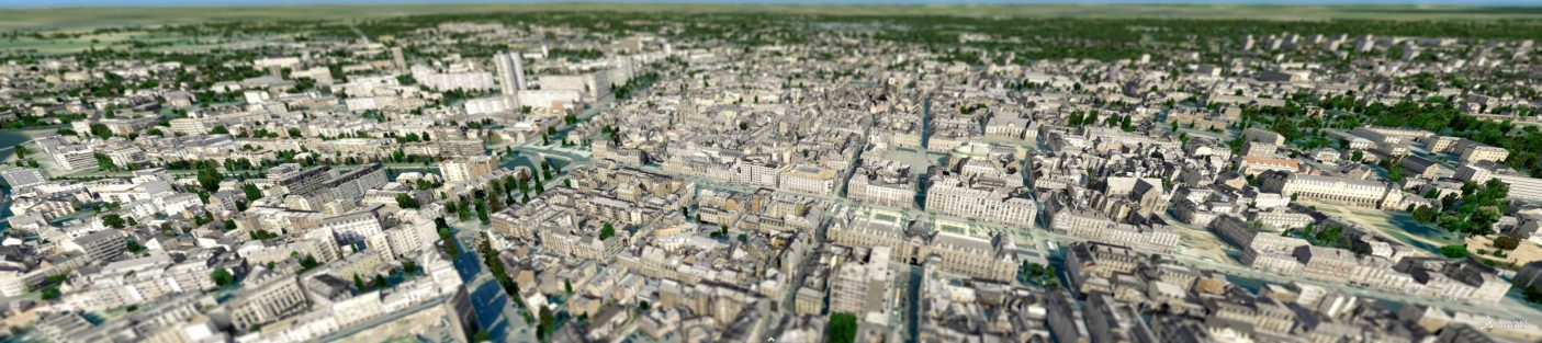 Urban Planning in 3D: How Creating a Digital Twin Leads to Smarter Cities