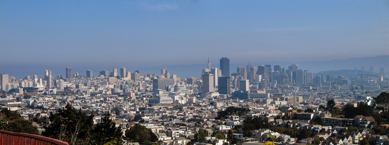 Priority Development in the Bay Area