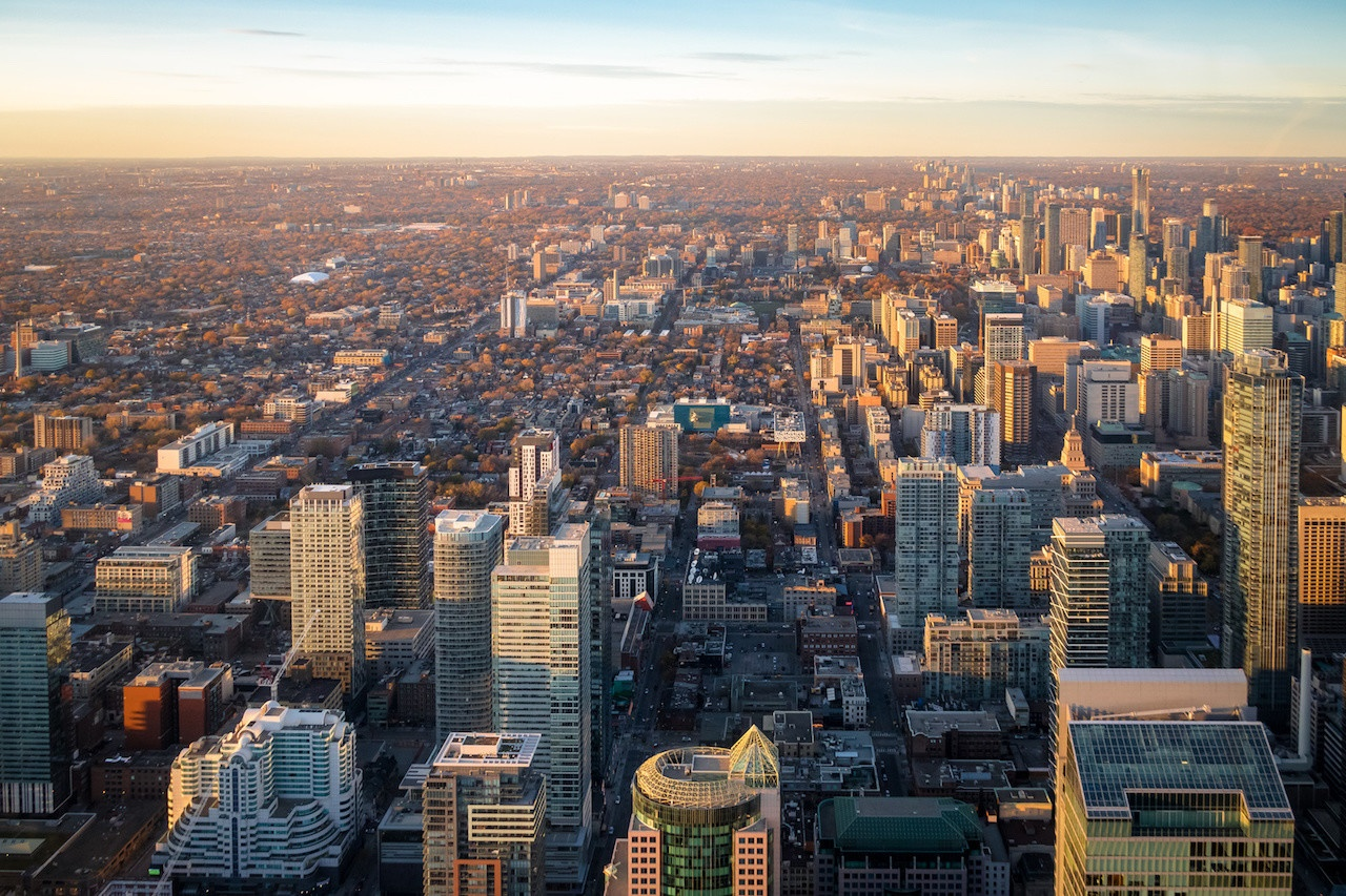 A Future Ready Transportation Plan for the Greater Toronto Region