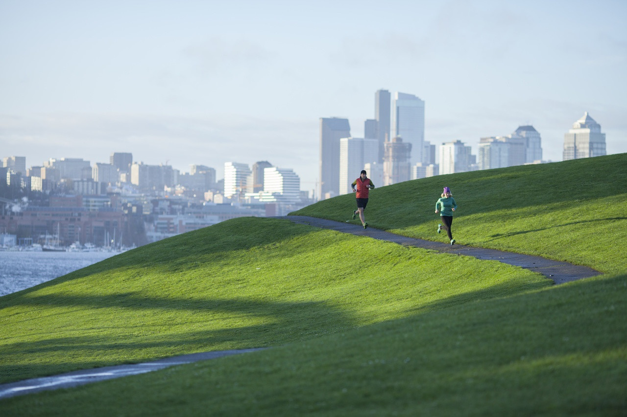 Going Beyond Park Boundaries to Make Cities More Livable
