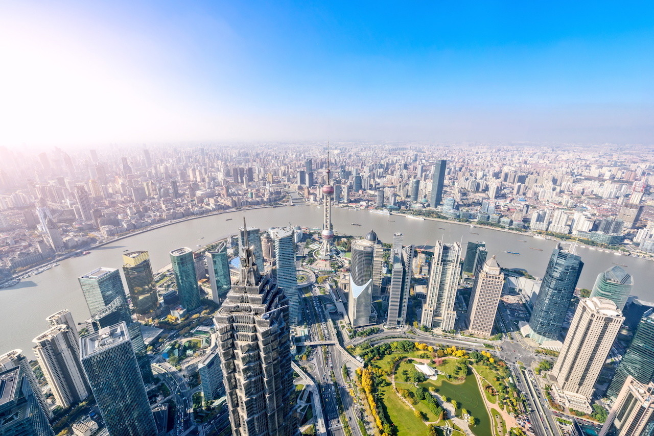 How Participatory Data Collection is Shaping China's Mobility & Climate Policy
