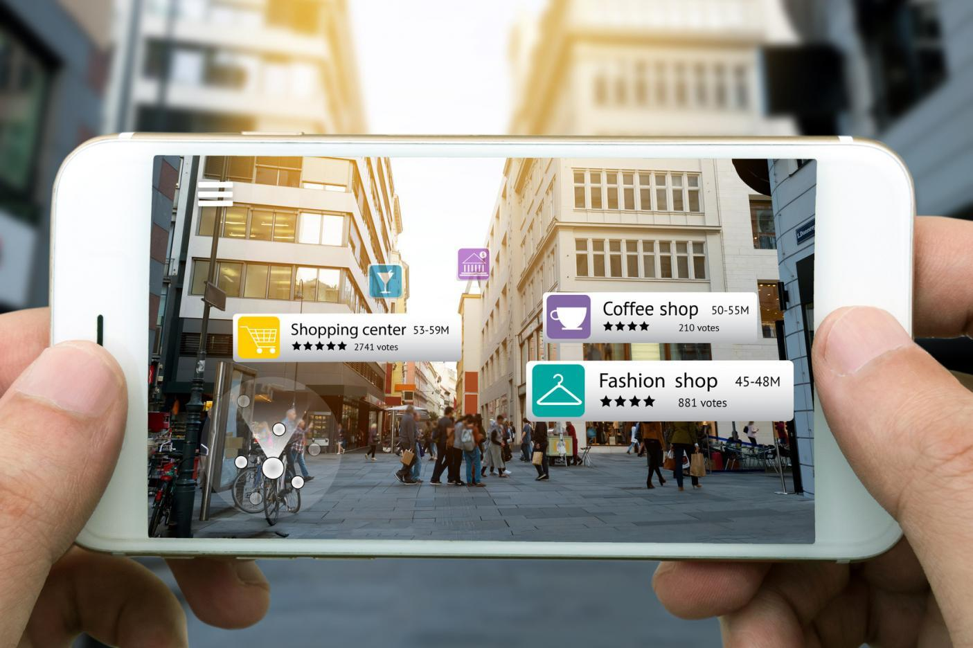 How Smart Cities Will Impact Retail Sales