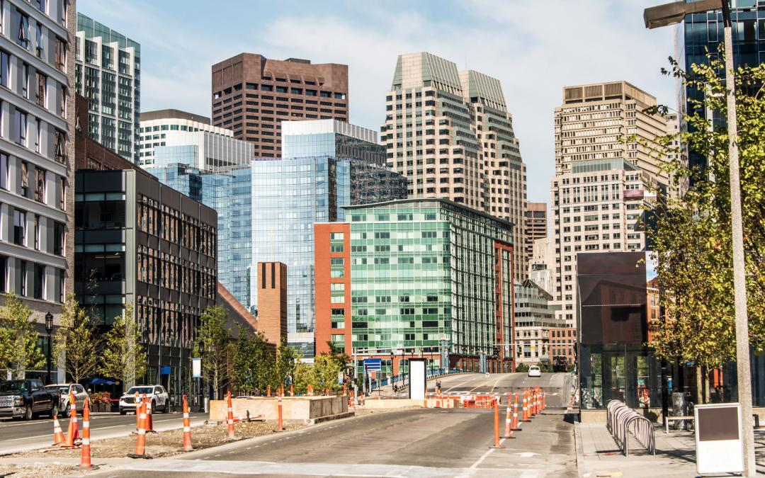 The Transportation Equity Conundrum:  Improving Mobility Without Displacement