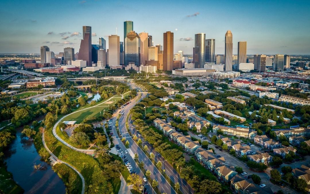 Better Urban Living Through Parking Solutions