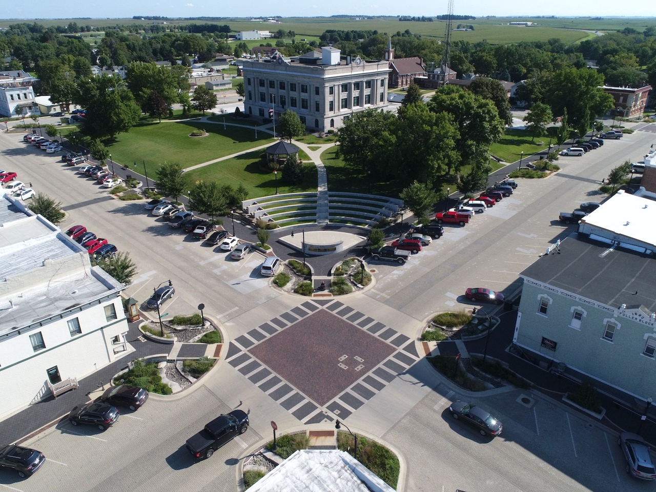 How the Town of West Union Built a Transformational Geothermal Project