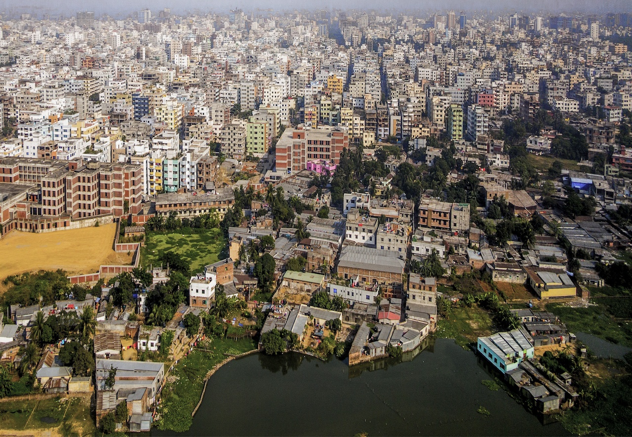 Using Blockchain in Smart Cities