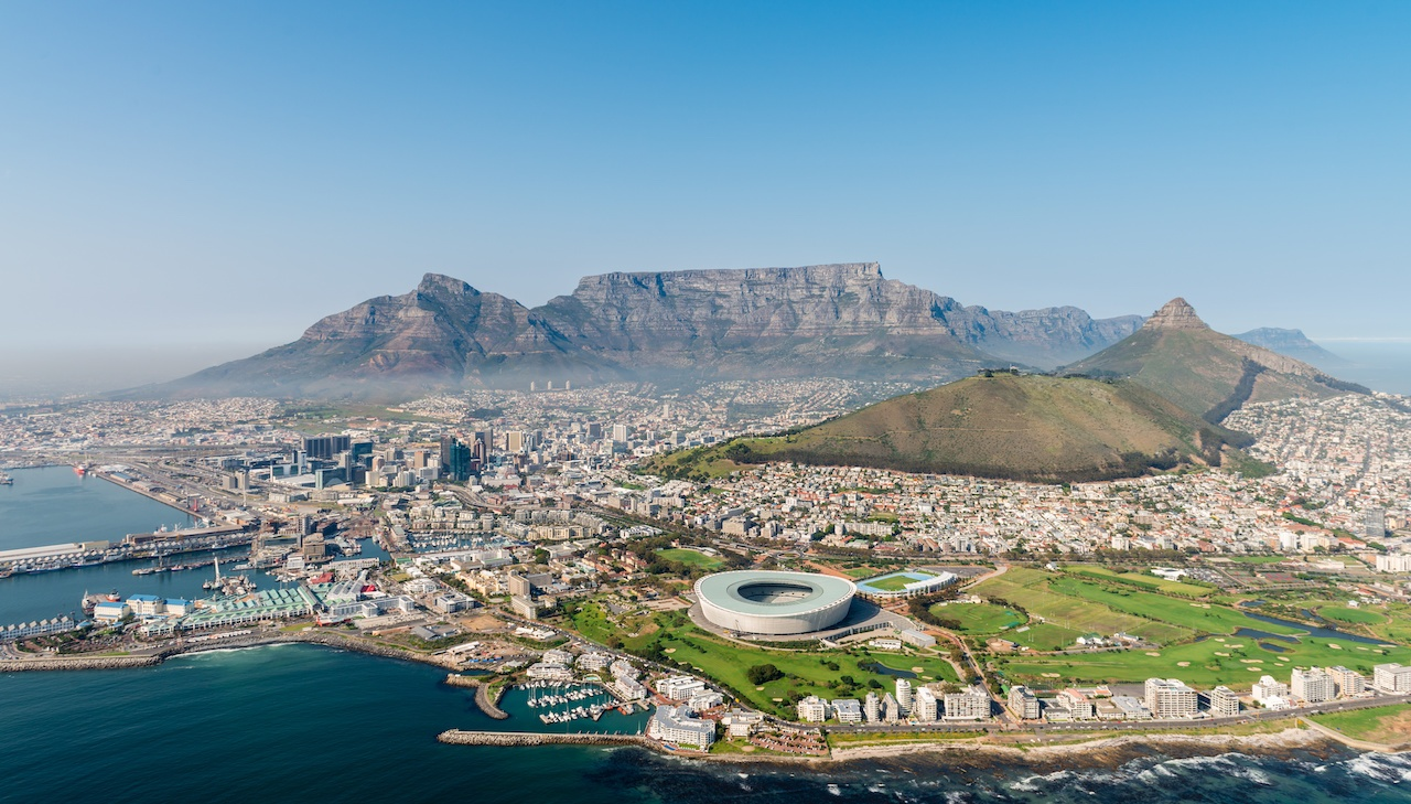 Planning & Implementing BRT in South Africa
