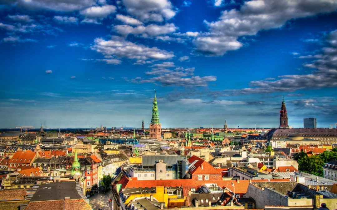 Copenhagen: Designing for a Changing Climate and a Better City