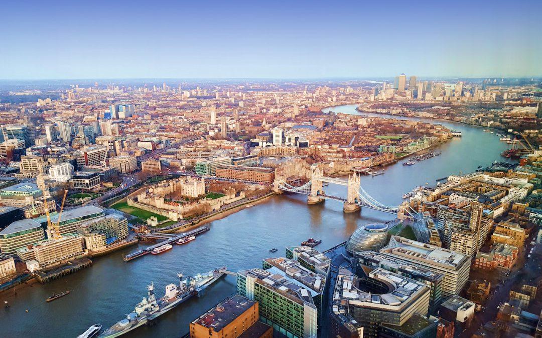 Autonomous London