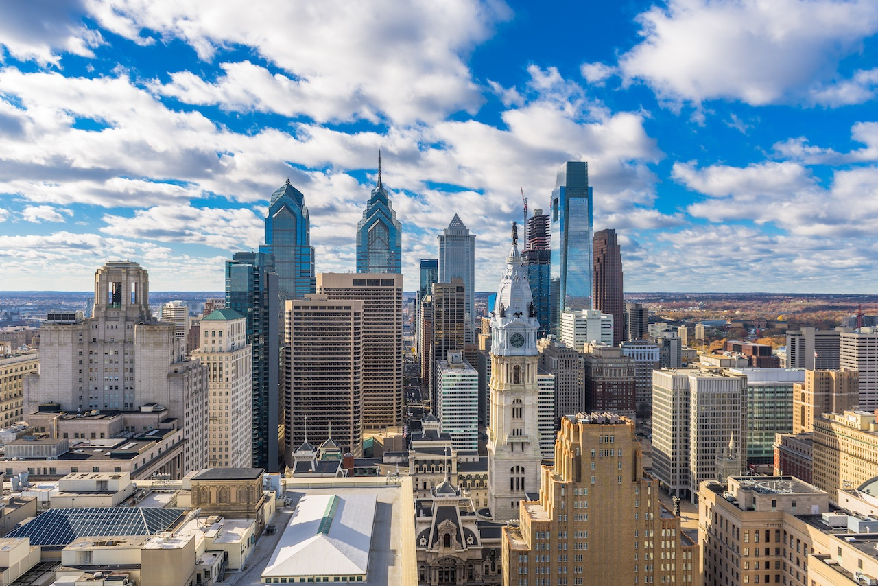 The Key to Philadelphia's Bike Share Access: Partnership