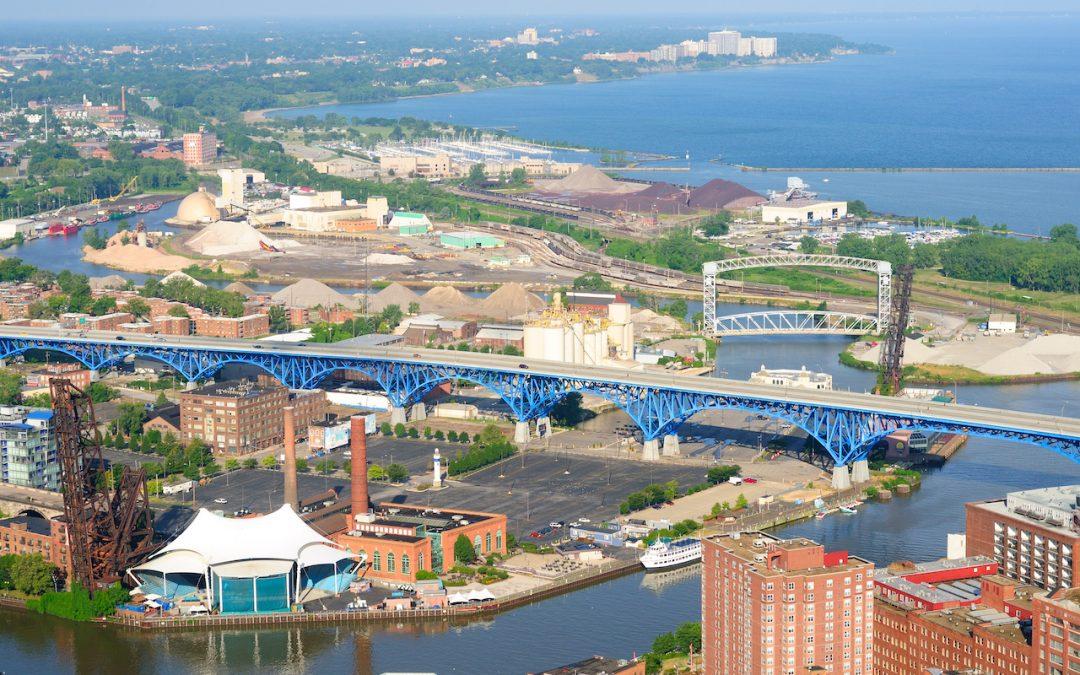Behavior Change Case Study: Cleveland Neighborhood Progress – The Racial Equity & Inclusion Initiative