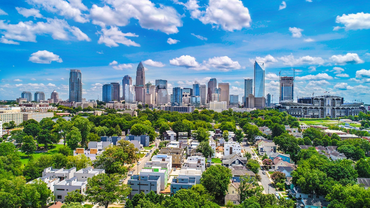 Building a Circular Economy in Charlotte