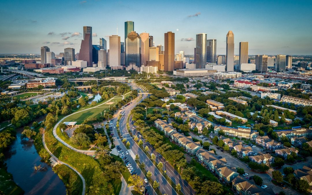 3 Guidelines for Prioritizing Healthy Communities in Urban Planning