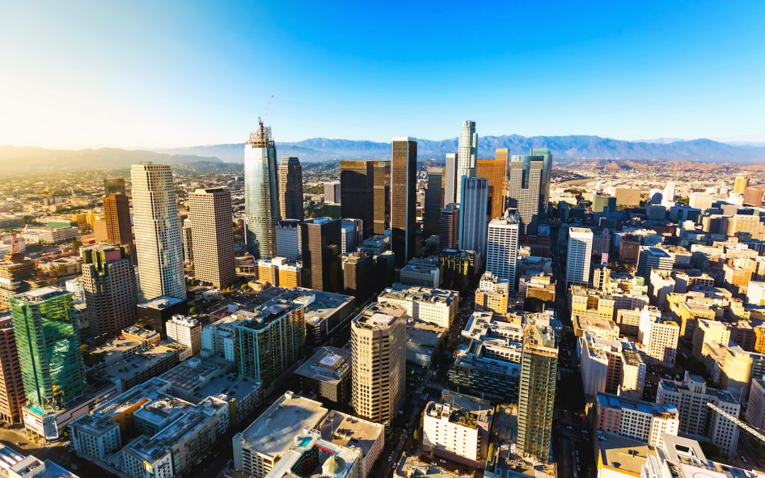 How L.A. is Working Its Way to Zero Emissions
