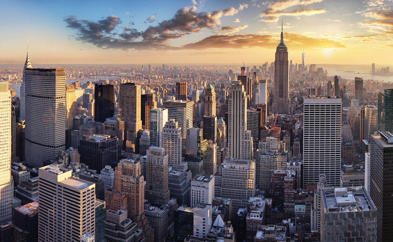 The To-Do List for Cities 20 Years From Now