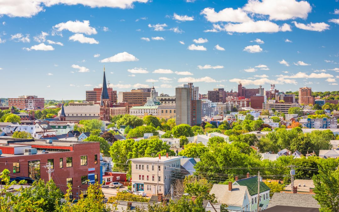 Behavior Change Case Study: Greater Portland (Maine) Council of Governments and Opioid Misuse