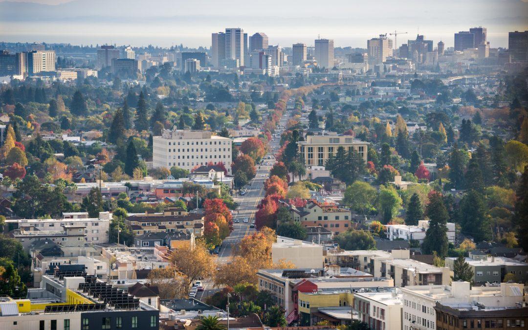 MetroLab's 10 Principles for Government + University Partnerships