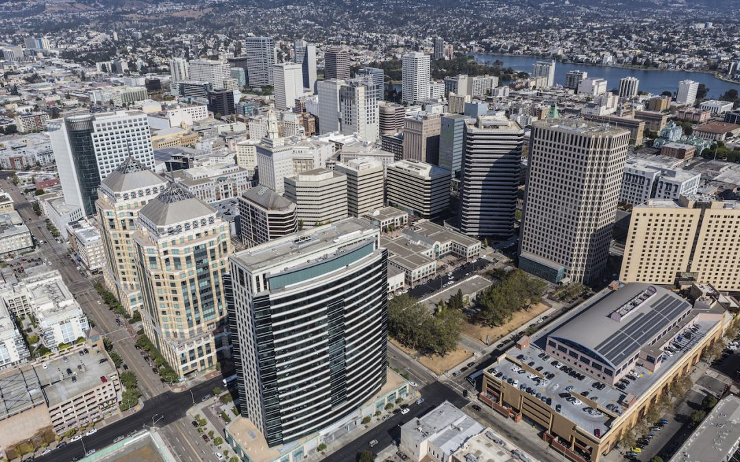 Oakland's Clean Energy Economy Strategy