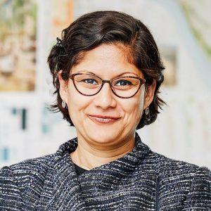 Geeti Silwal