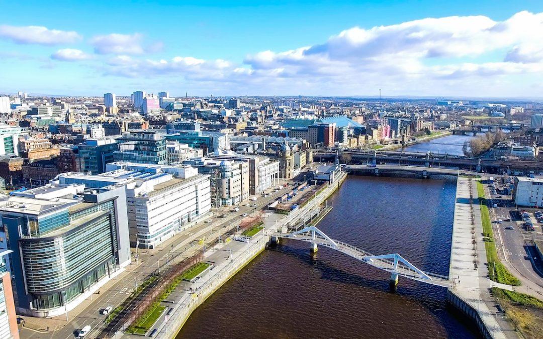 Glasgow's 5 Key Takeaways on Innovative Procurement