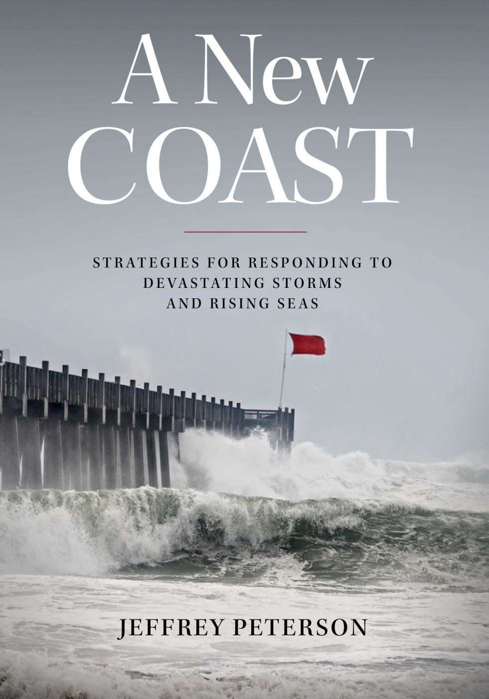 A New Coast - Strategies for Responding to Devastating Storms and Rising Seas
