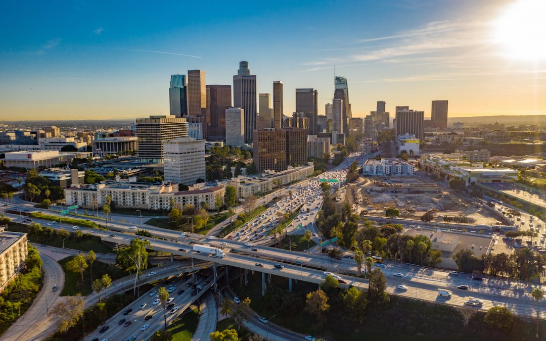 Why Cities Should Support Right-of-Way Charging