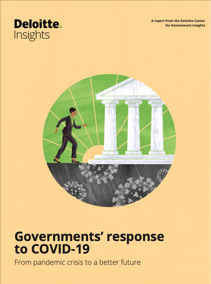 Government's Response to COVID-19