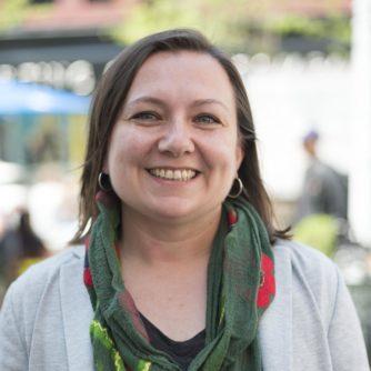 Aimée Gauthier