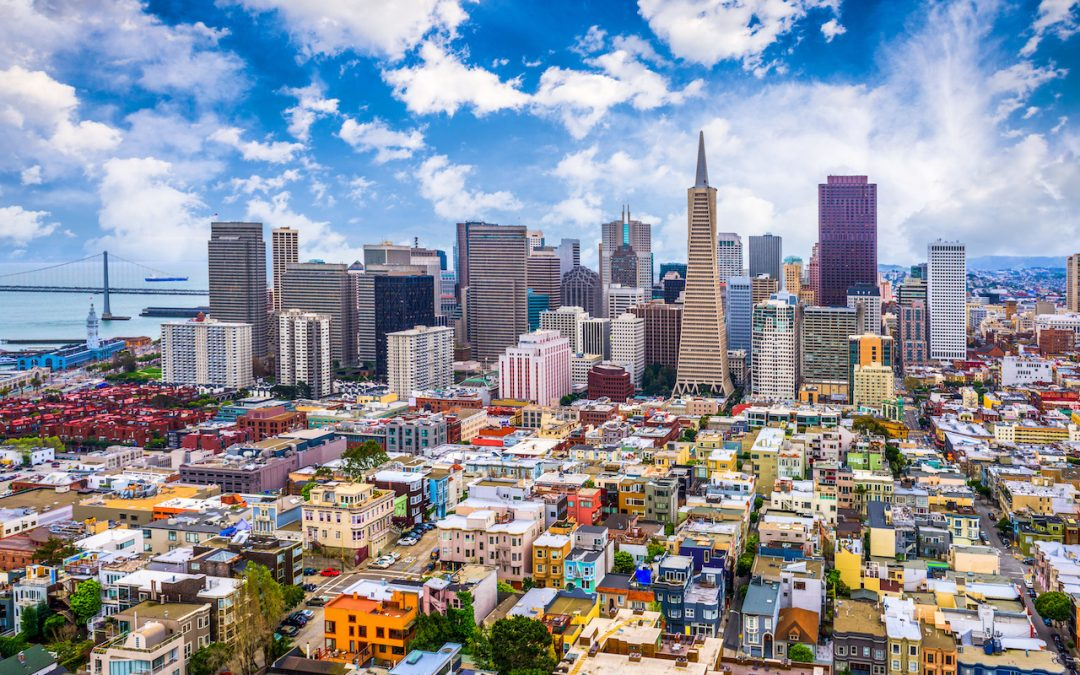San Francisco Partnering with Community Organizations to Build Green Infrastructure