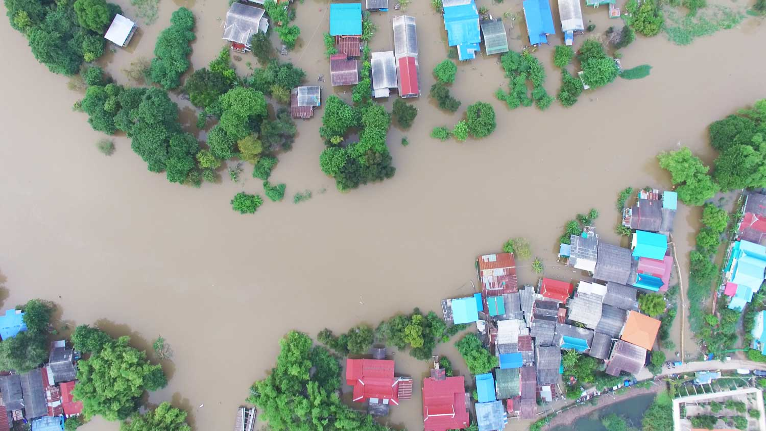 Picking the Right Team: Who Needs to Be Involved in Disaster Risk Reduction?